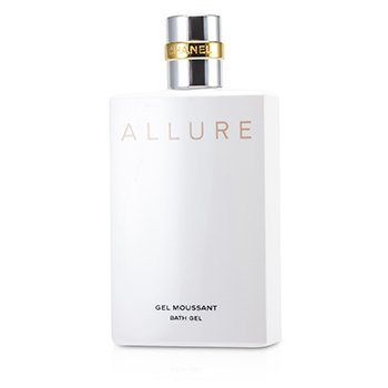 ���� ���Һ��� Allure Bath Gel  200ml/6.8oz