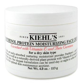 Night CarePanthenol Protein Moisturizing Face Cream 113g/4oz
