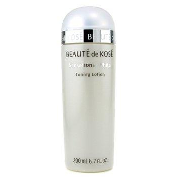 Kose-Beaute de Kose Sensational White Toning Lotion