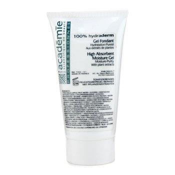 Academie-100% Hydraderm Gel Fondant High Absorbent Moisture Gel ( Salon Product )