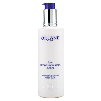 Orlane-B21 Active Hydration Body Care