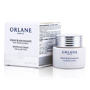 Orlane-B21 Whitening Cream