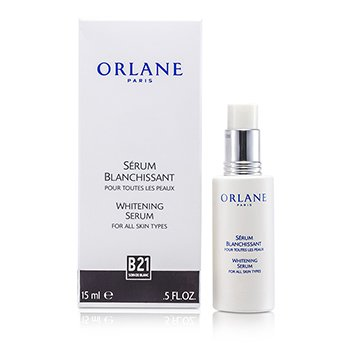 OrlaneB21 Whitening Soro 15ml/0.5oz