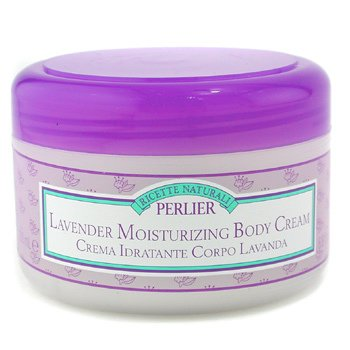 Perlier-Lavender Moisturizing Body Cream