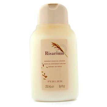 Perlier-Risarium Bath & Shower Cream
