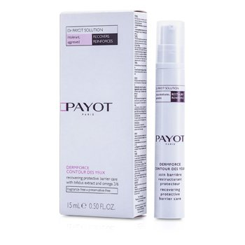 PayotDr Payot Solution Dermforce Contour Des Yeux - Recovering Protective Barrier Care 15ml/0.5oz