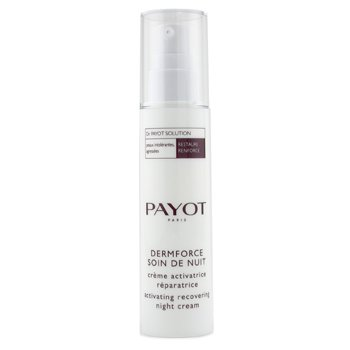 Payot-Dr Payot Solution Dermforce Soin De Nuit - Activating Recovering Cream