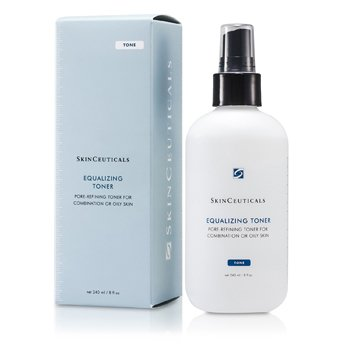 Skin CeuticalsEqualizing Toner Pore Refining Toner (For Combination / Oily Skin) 240ml/8oz