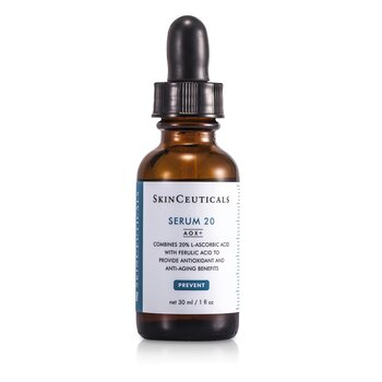 Skin CeuticalsSerum 20 AOX+ 30ml/1oz