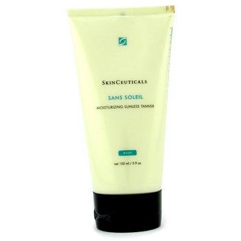 Skin Ceuticals-San Soleil Moisturizing Sunless Tanner