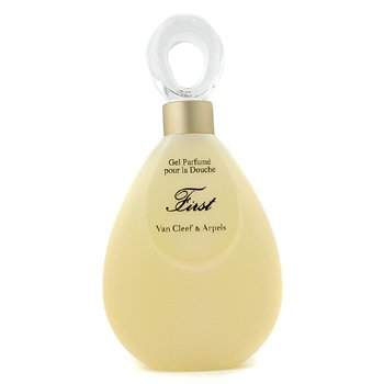 Van Cleef & ArpelsFirst Perfumed Shower Gel 200ml/6.6oz