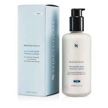 Skin Ceuticals-Advanced Body Firming Lotion