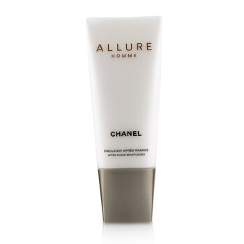 ChanelAllure After Shave Moisturizer 100ml/3.3oz