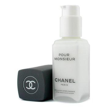 Chanel Pour Monsieur After Shave Moisturizer  75ml/2.5oz