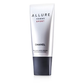 ChanelAllure Homme Sport Hidratante Para Despu�s de Afeitar 100ml/3.4oz