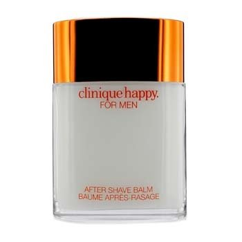 Clinique Happy After Shave Balm  100ml/3.4oz