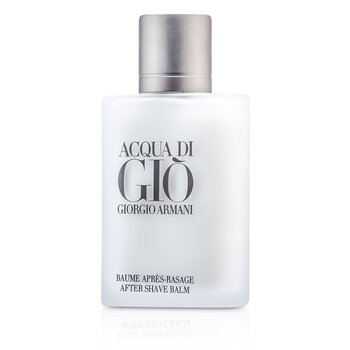 Giorgio ArmaniAcqua Di Gio After Shave Balm 100ml/3.4oz