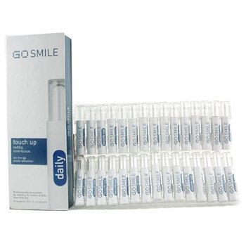 GoSmile-Touch Up Refills - Mint-Licious