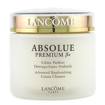 Lancome-Absolue Premium Bx Advanced Replenishing Cream Cleanser
