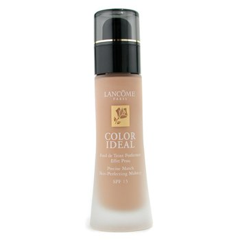 Lancome-Color Ideal Precise Match Skin Perfecting Makeup SPF15 - # 03 Beige Diaphane