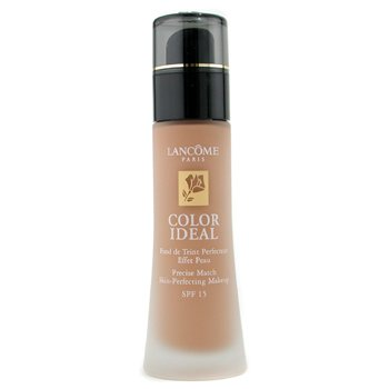 Lancome-Color Ideal Precise Match Skin Perfecting Makeup SPF15 - # 04 Beige Nature