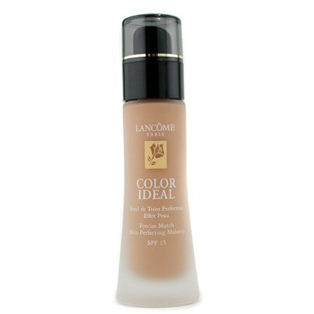 Lancome-Color Ideal Precise Match Skin Perfecting Makeup SPF15 - # 045 Sable Beige