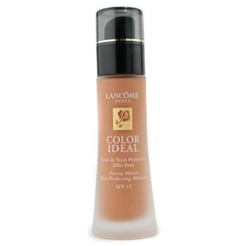 Lancome-Color Ideal Precise Match Skin Perfecting Makeup SPF15 - # 06 Beige Cannelle