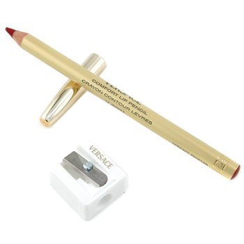 Versace-Comfort Lip Pencil w/Sharpener #V2001