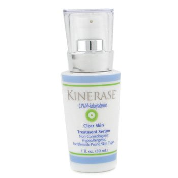 Kinerase-Clear Skin Treatment Serum  ( For Blemish-Prone Skin )