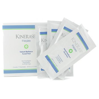 Kinerase-Instant Radiance Facial Peel ( For All Skin Types )