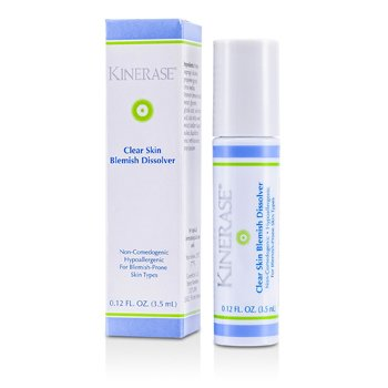 Kinerase-Clear Skin Blemish Dissolver ( For Blemish-Prone Skin )