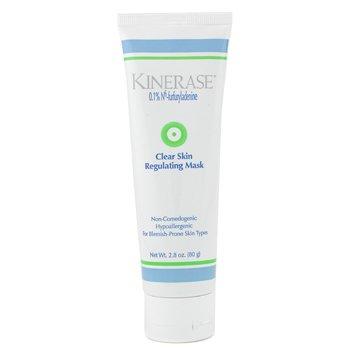 Kinerase-Clear Skin Regulating Mask ( For Blemish-Prone Skin )
