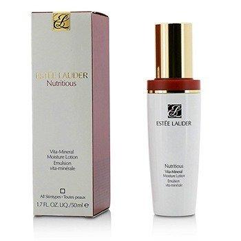 Estee LauderNutritious Vita-Mineral Hidratante Leche 50ml/1.7oz