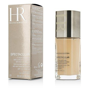 Helena Rubinstein Spectacular Foundation SPF10 - No. 23 Biscuit  30ml/1.01oz