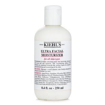 Kiehl's Ultra Facial Pelembab (Semua Jenis Kulit)  250ml/8.4oz