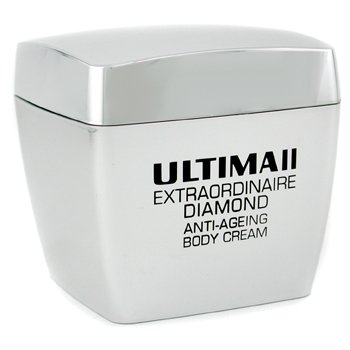 Ultima-Extraordinaire Diamond Anti-Ageing Body Cream