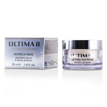 Ultima Lifting Supreme Action Liftante w/ Botulic Extract 50ml