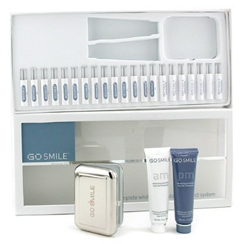 GoSmile-GoAll Out - The Complete Whitening & Maintenance Starter Kit