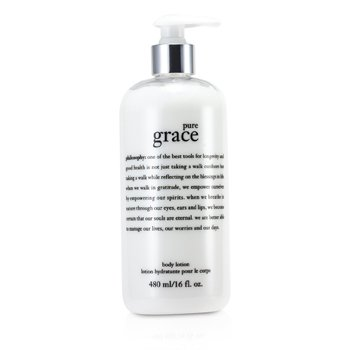 Philosophy Pure Grace Body Lotion 480ml/16oz