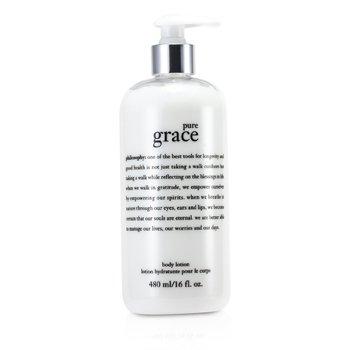 PhilosophyPure Grace Body Lotion 480ml/16oz