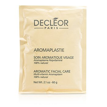 CleanserAromaplastie Aromatic Facial Care (Salon Product) 20packs x 60g