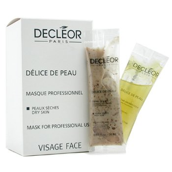 Decleor-Mask For Professional Use - Dry Skin ( Salon Size )