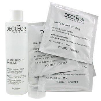 Decleor-White-Bright Extreme Brightening Mask