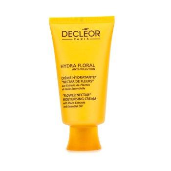 Decleor-Hydra Floral Anti-Pollution Flower Nectar Moisturising Cream