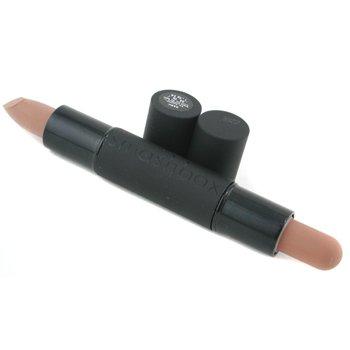 Smashbox-Lip & Lid Primer - Dark ( For Dark Skin Tones )