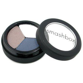 Smashbox-Eye Shadow Trio - Backstage