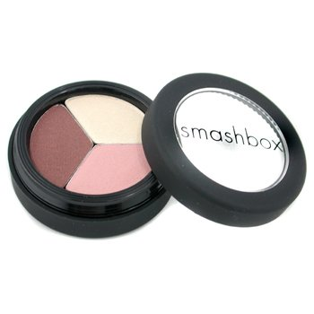 Smashbox-Eye Shadow Trio - Head Shot