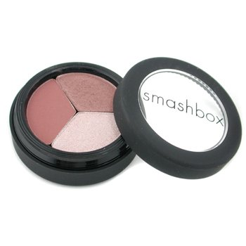 Smashbox-Eye Shadow Trio - Center Stage