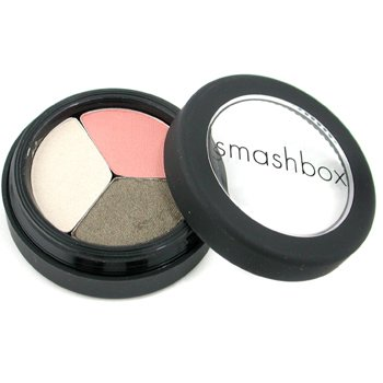 Smashbox-Eye Shadow Trio - Viewfinder