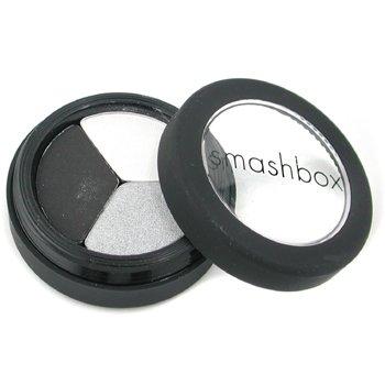 Smashbox-Eye Shadow Trio - Twilight